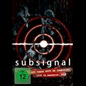 Out There Must Be Something, Good DVD, Subsignal,