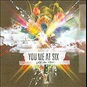 Hold Me Down, You Me at Six, Good CD