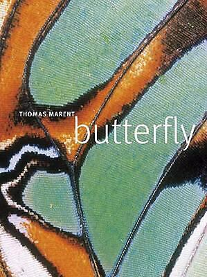 Butterfly, Marent, Thomas, Acceptable Book
