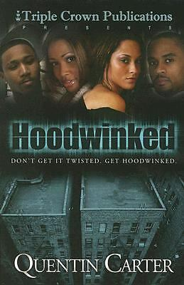 Hoodwinked, Carter, Quentin, Good Book