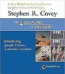 The Four Disciplines of Execution by Covey, Stephen R., Colosimo, Jennifer, Col