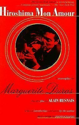 Hiroshima Mon Amour, Marguerite Duras, Good Book