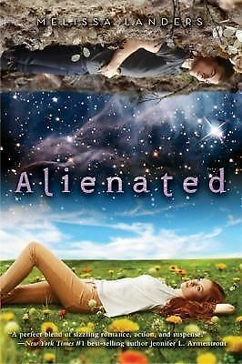Alienated by Landers, Melissa