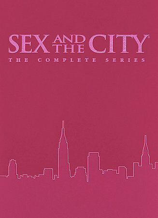 Sex and the City: The Complete Series (Collector's Gift Set)