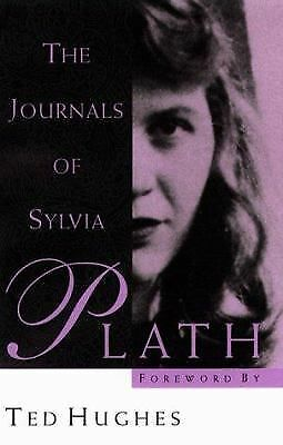 The Journals of Sylvia Plath, Plath, Sylvia, Good, Books