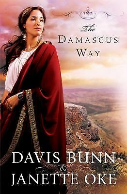 The Damascus Way (Acts of Faith Series, Book 3), Bunn, Davis, Oke, Janette, Good