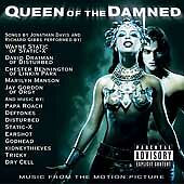 Queen of the Damned, , Good Explicit Lyrics, Soundtrack