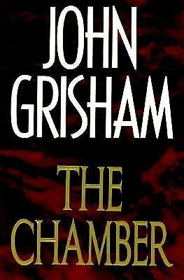 The Chamber,Grisham, John,  Acceptable  Book