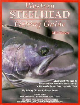 Western Steelhead Fishing Guide