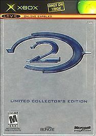 Halo 2 Limited Edition by Microsoft