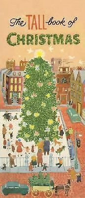 The Tall Book of Christmas by