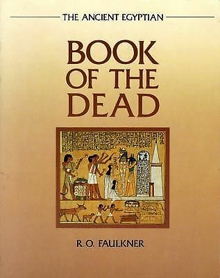 The Ancient Egyptian Book of the Dead by
