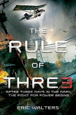 The Rule of Three, Walters, Eric, Acceptable Book