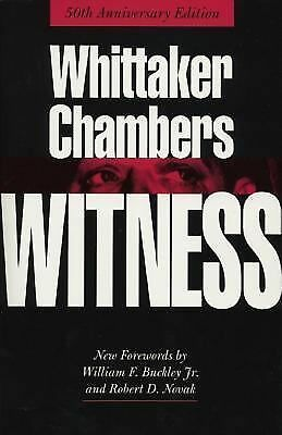 Witness, Whittaker Chambers, Acceptable Book