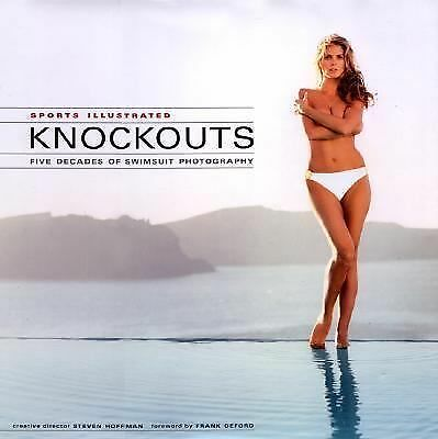 Sports Illustrated: Knockouts, Five Decades of Sports Illustrated Swimsuit Phot