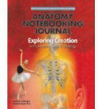 Anatomy Notebooking Journal (Young Explorer Series) (Young Explorer (Apologia E