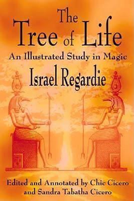The Tree of Life: An Illustrated Study in Magic, Israel Regardie, Acceptable Boo