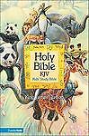 KJV Kids' Study Bible, Zondervan, Acceptable Book