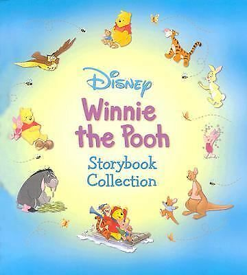 Disney's: Winnie the Pooh Storybook Collection (Disney Storybook Collections), Z