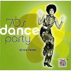 Sounds of 70's Dance Party: Disco Fever, , Very Good