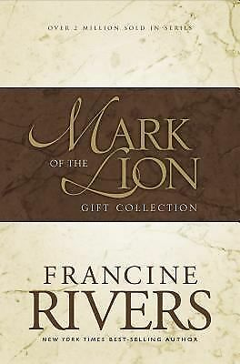 Mark of the Lion : A Voice in the Wind, An Echo in the Darkness, As Sure As the