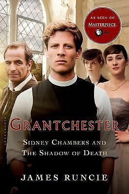 Sidney Chambers and the Shadow of Death Grantchester)
