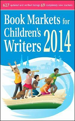 Book Markets for Children's Writers 2014, Ed., Susan M. Tierney, Good Book