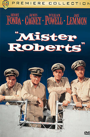 Mister Roberts (DVD, 1998, Premiere Collection)