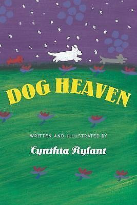 Dog Heaven, Cynthia Rylant, Good Book