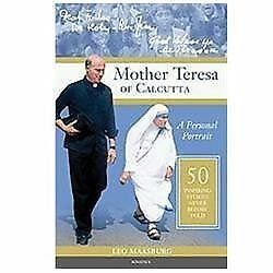 Mother Teresa of Calcutta: A Personal Portrait, Fr Leo Maasburg, Acceptable Book