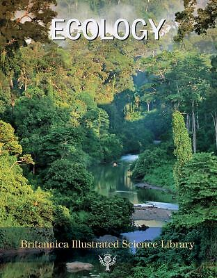 Ecology (Britannica Illustrated Science Library), , Good Book