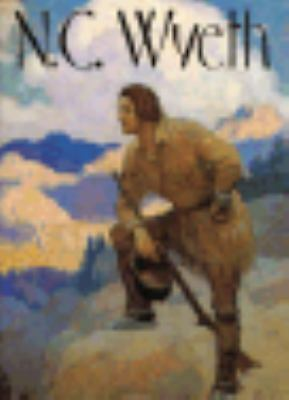 N. C. Wyeth - Jennings, Kate F. - Good Condition
