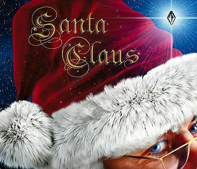 Santa Claus by Green, Rod