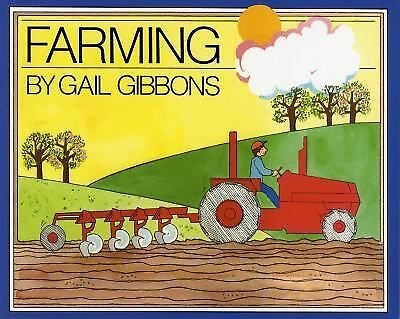 Farming, Gail Gibbons, Acceptable, Books