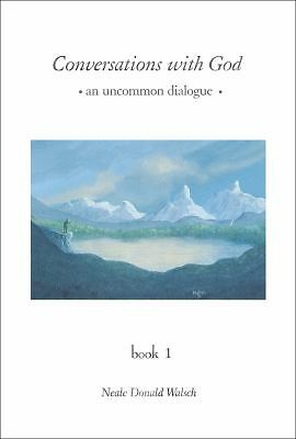 Conversations with God: An Uncommon Dialogue, Book 1, Walsch, Neale Donald, Good