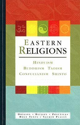 Eastern Religions: Hinduism, Buddism, Taoism, Confucianism, Shinto, , Acceptable