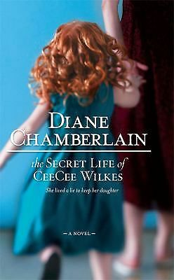 The Secret Life of CeeCee Wilkes, Chamberlain, Diane, Acceptable Book