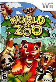 World Of Zoo by THQ