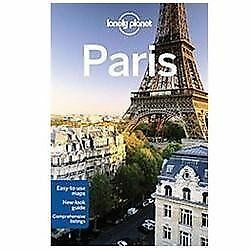 Lonely Planet Paris (Travel Guide) by Lonely Planet, Le Nevez, Catherine, Pitts