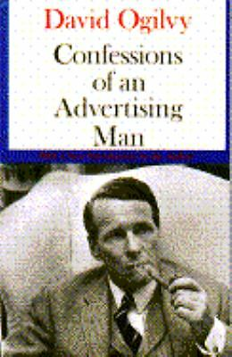 Confessions of an Advertising Man, David Ogilvy, Acceptable Book