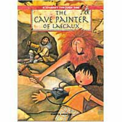 The Cave Painter of Lascaux,Angeletti, Roberta,  Acceptable  Book