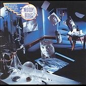 The Other Side Of Life, The Moody Blues, Very Good