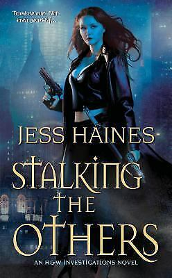 Stalking The Others (2012)  (Paperback)