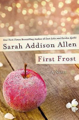 First Frost, Allen, Sarah Addison, Acceptable Book