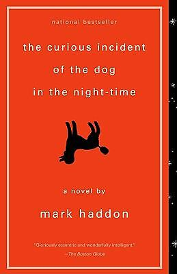 The Curious Incident of the Dog in the Night-Time, Mark Haddon, Good Book