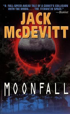Moonfall, McDevitt, Jack, Good Book