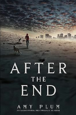 After the End by Plum, Amy