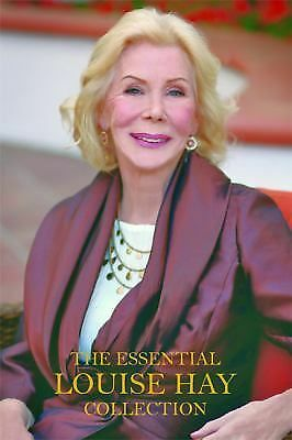 The Essential Louise Hay Collection by Hay, Louise