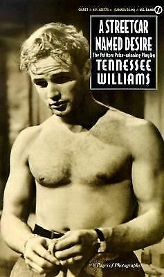 A Streetcar Named Desire by Williams, Tennessee