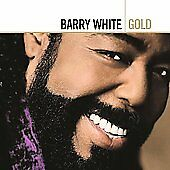 Gold [2 CD] by Barry White